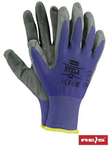 Zaščitne rokavice RTELA
